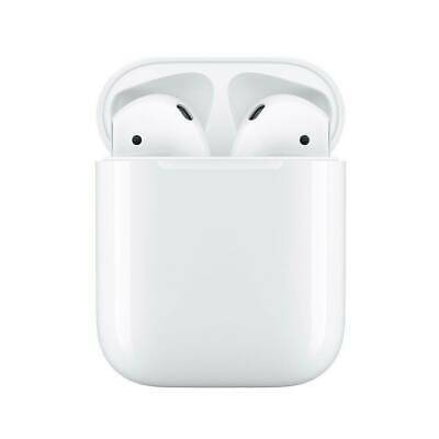 AU210 • Buy Apple AirPods (2nd Gen) With Charging Case (MV7N2ZA/A) - Brand New