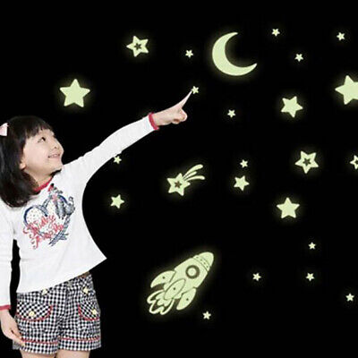 Spaceship Cute Stickers Simple Stickers Spaceship Stickers Adhesive Stickers LC • 2.16£