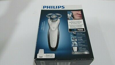 AU185.06 • Buy Philips Series 7000 Rechargeable Shaver S7710/15 ,NEW SEALED