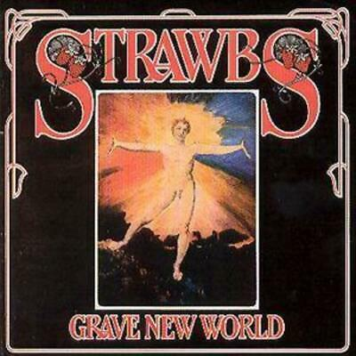£3.71 • Buy Strawbs : Grave New World CD (1998) Value Guaranteed From EBay's Biggest Seller!