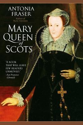 $2.44 • Buy Mary Queen Of Scots By Fraser, Antonia