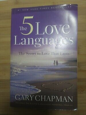 $ CDN6.50 • Buy The 5 Love Languages: The Secret To Love That Lasts By Gary Chapman (2010, Pape…
