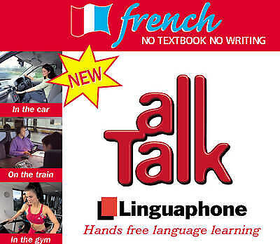 £2.99 • Buy Unknown Artist : Linguaphone All Talk French: Level 1 CD FREE Shipping, Save £s