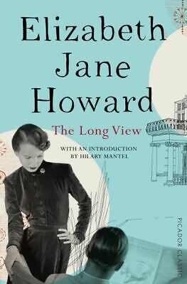 Picador Classic: The Long View By Elizabeth Jane Howard (Paperback) Great Value • 3.57£