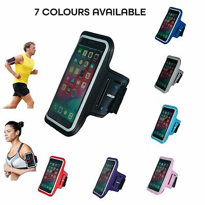 *CLEARANCE* Running Jogging Sports Armband For All IPhone Models LKMGOODS  • 2.99£