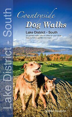 Countryside Dog Walks: Lake District South • 8.24£