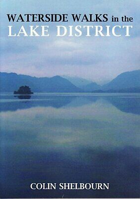 Waterside Walks In The Lake District • 8.18£