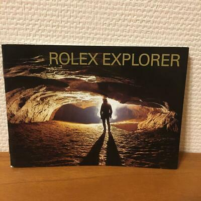 $ CDN104.53 • Buy Rolex Explorer 114270 16570 Booklet English 2004 Tems/m21534742607 M1500