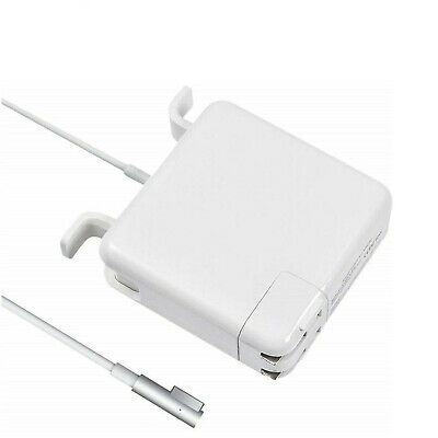 $15.29 • Buy New 60W AC Power Adapter Charger L-Tip For 2009-2011 A1278 Apple MacBook Pro13''