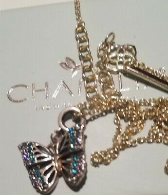 £15 • Buy  Chamilia Necklace Butterfly