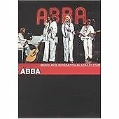 ABBA: Music Box Biographical Collection DVD Cert E Expertly Refurbished Product • 6.05£