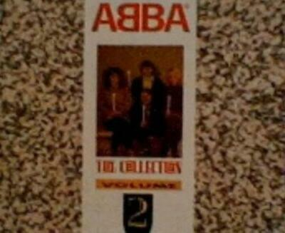 £2.75 • Buy Abba The Collection Volume 2 [UK Import] CD Incredible Value And Free Shipping!