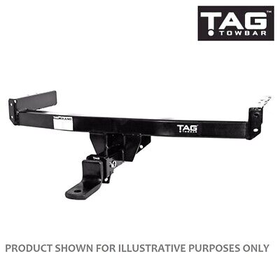 AU486 • Buy TAG Heavy Duty Towbar Mitsubishi Outlander Wagon ZJ (12-On) 2000/200kgs