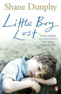 £2.15 • Buy Little Boy Lost By Shane Dunphy (Paperback) Incredible Value And Free Shipping!