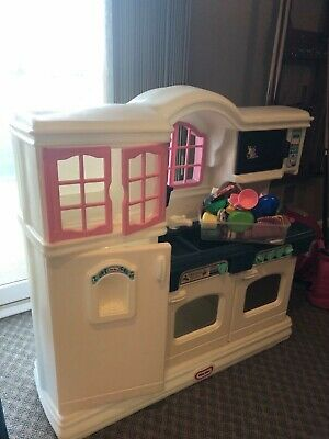 Little Tikes Victorian Kitchen Cheaper Than Retail Price Buy Clothing Accessories And Lifestyle Products For Women Men