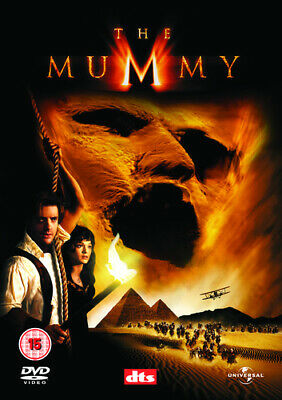 £1.30 • Buy The Mummy DVD (2013) Brendan Fraser, Sommers (DIR) Cert 15 Fast And FREE P & P