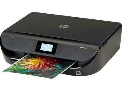 HP ENVY 5020 Wireless All In One Printer-NO INKS • 64.99£
