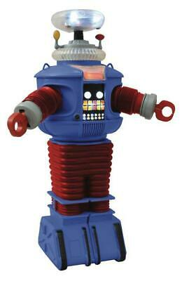 AU81.57 • Buy Lost In Space RETRO B9 Robot With Lights And Sounds 17RDI04