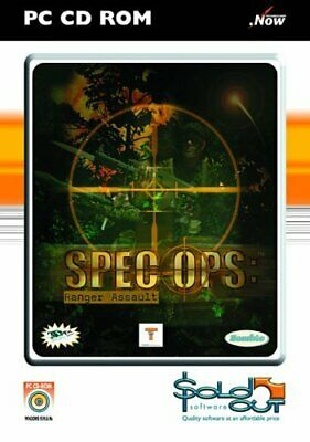 £4.98 • Buy Windows 98 : Spec Ops - Jewel VideoGames Highly Rated EBay Seller Great Prices