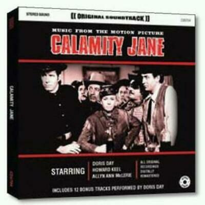£4.77 • Buy Various Artists : Calamity Jane CD (2008) Highly Rated EBay Seller Great Prices