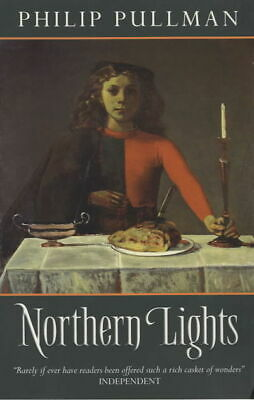 His Dark Materials: Northern Lights By Philip Pullman (Paperback) Amazing Value • 3.63£