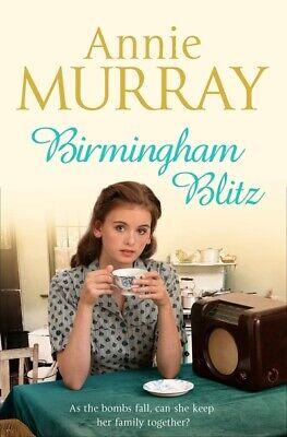 £3.17 • Buy Birmingham Blitz By Annie Murray (Paperback) Incredible Value And Free Shipping!