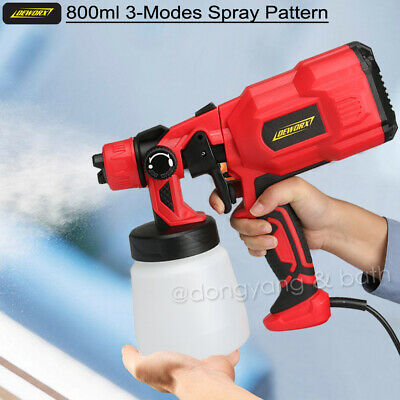 £31.60 • Buy Paint Sprayer Spray Gun Airless Wagner Electric 550W Home Outdoor Wall Fence Car