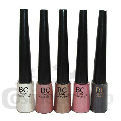 BODY COLLECTION Loose Powder Eyeshadow, Choice Of Colours • 2.37£