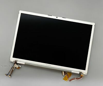 $14.99 • Buy Macbook Pro A1226 / A1260 15'' LCD Complete Display Assembly 661-4343