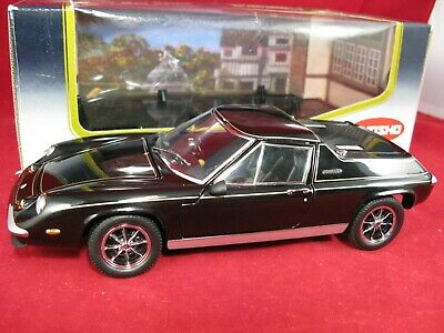 $ CDN165.65 • Buy Kyosho 1:18 Lotus Europa Special Mint Condition With Box John Player Black