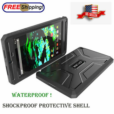 $ CDN33.47 • Buy Nvidia Armor Cover Shield K1 Tablet Protector Rugged Hybrid K1 Holder Case New