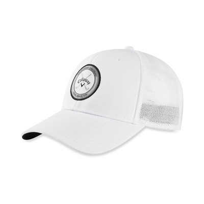 £14.46 • Buy 2020 Callaway Golf  Trucker Hat / Cap   - White -  New  #1686 Free Ship