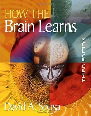 $1.99 • Buy How The Brain Learns By , Good Book