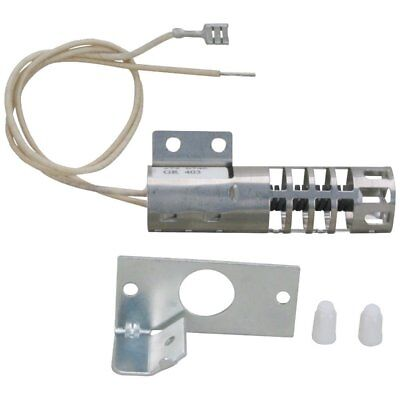 $ CDN32.23 • Buy Gas Range Round Oven Ignitor For Whirlpool 4342528 And GE WB2X9154