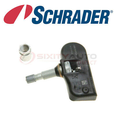 $ CDN111.96 • Buy Schrader Tire Pressure Monitoring System TPMS Sensor For 2004-2005 Dodge At