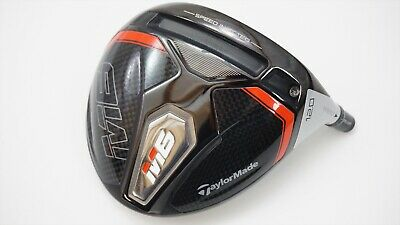 AU337.16 • Buy Taylormade M6 12 Driver Club Head Only 819792
