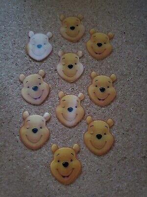 $ CDN9.99 • Buy 10 Pcs Assorted Winking Winnie The Pooh Guitar Pick