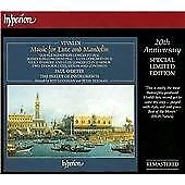 Vivaldi: Music For Lute & Mandolin CD (2000) Incredible Value And Free Shipping! • 9.99£