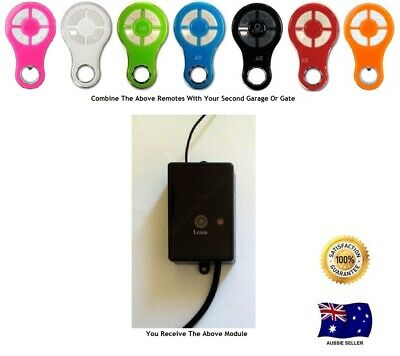 AU77 • Buy Combine Your Forza 1200 BHT20 BOL12 SUB KEY Remote With Your Garage Door Or Gate