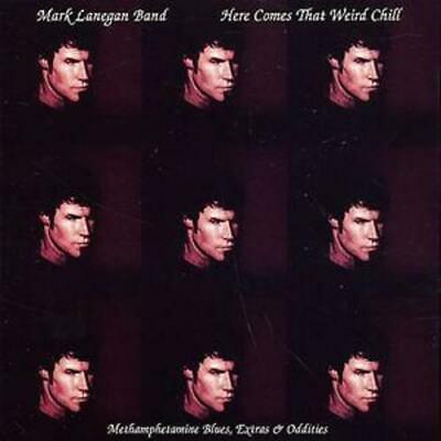 Mark Lanegan Band : Here Comes That Weird Chill CD (2003) FREE Shipping, Save £s • 8.19£