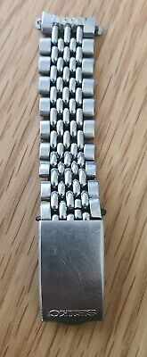 $ CDN53.32 • Buy Part Of Rare SS Bracelet For SEIKO Automatic 27 Jwl BUSINESS-A 8346-8000 Watch