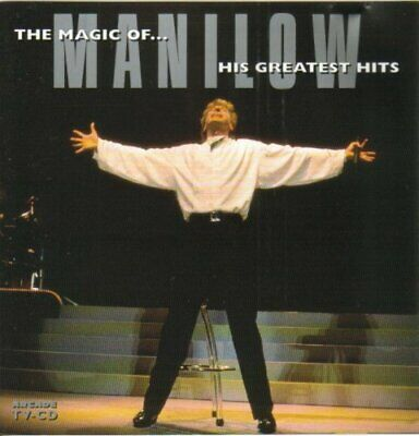 £2.24 • Buy Barry Manilow : Magic Of..his Greatest Hits CD Expertly Refurbished Product