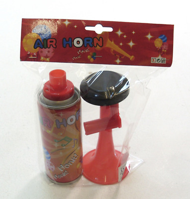 £9.99 • Buy AIR HORN Protesting Fog Hand Held Football Festival Loud Events NHS CLAPPING BLM