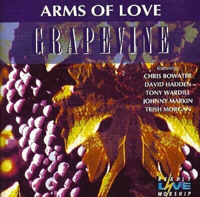 Chris Bowater : Arms Of Love CD Value Guaranteed From EBay's Biggest Seller! • 2.70£