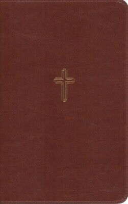 £14.41 • Buy Holy Bible : New American Standard Bible, Thinline Bible, Leathersoft, Brown,...
