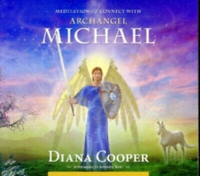 £4.62 • Buy Angel And Archangel Meditations: Meditation To Connect With Archangel Michael