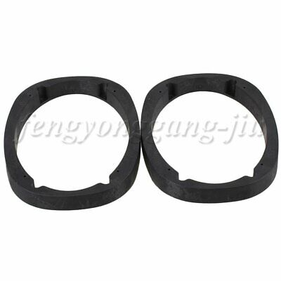 AU47.27 • Buy 2pcs 6x9  Universal Car Vehicle Stereo Speaker Spacer Adapter Mount