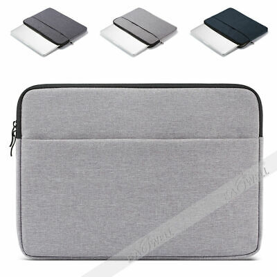 £6.56 • Buy For MacBook Air / Pro / Retina 13  15  16  Laptop Sleeve Bag Carrying Case Cover