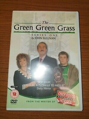 £7 • Buy The Green Green Grass Series One DVD