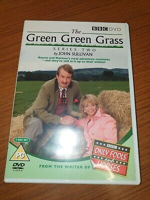 £7 • Buy The Green Green Grass Series Two DVD